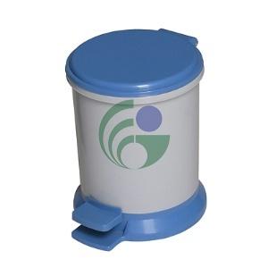 8l小号脚踏式垃圾桶- af07022